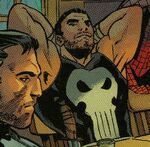 Frank Castle (Earth-11418) from Captain America Corps Vol 1 4 0001