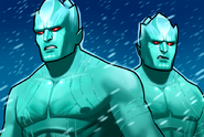Frost Giants (Earth-TRN562) from Marvel Avengers Academy 001