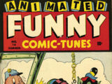 Funny Tunes Vol 1 16