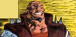 Gene Guard (Earth-928) Punisher 2099 Vol 1 1