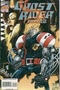 Ghost Rider 2099 Vol 1 16