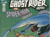 Ghost Rider 2099 Vol 1 7