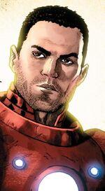 Grant Ward (Earth-616) from Agents of S.H.I.E.L.D. Vol 1 5 002