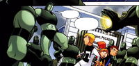 Guardsmen (Earth-5631) Power Pack Day One Vol 1 4