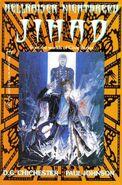 Hellraiser Nightbreed - Jihad Vol 1 1