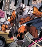 Henry Camp (Prime) (Earth-61610) from Ultimate End Vol 1 3 001