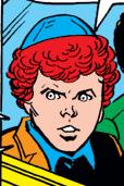 Hyman (Earth-616) from Amazing Spider-Man Vol 1 147 001