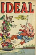 Ideal Comics Vol 1 3