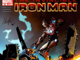 Invincible Iron Man Vol 2 32