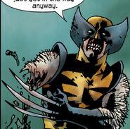 James Howlett (Earth-2149) from Marvel Zombies Vol 1 3 001