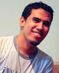 Jay David Ramos