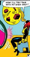Jean Grey (Earth-616) from X-Men Vol 1 6 003