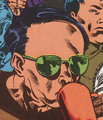 Johnny (Dominic Fortune) (Earth-616) from Web of Spider-Man Vol 1 72 001