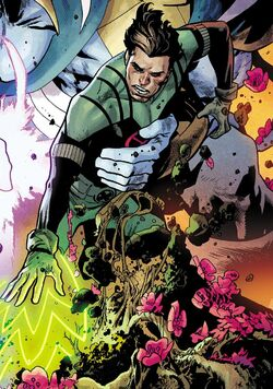 Julio Richter (Earth-616) from Excalibur Vol 4 3 cover 001