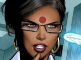 Kavita Rao (Earth-616)