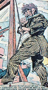 Laughing Boy (Earth-616) from Captain America Comics Vol 1 61 0001