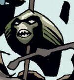 Litterbug (Earth-11080) Marvel Universe Vs. The Avengers Vol 1 2