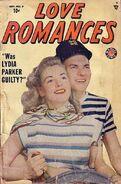 Love Romances Vol 1 8