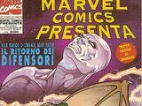 Comics:Marvel Comics Presenta 15