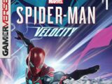 Marvel's Spider-Man: Velocity Vol 1 1