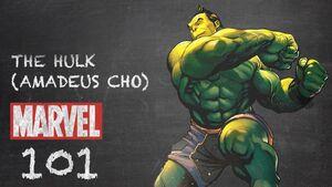 Marvel 101 Season 1 66