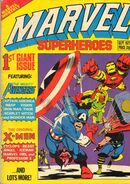 Marvel Super-Heroes (UK) Vol 1 353