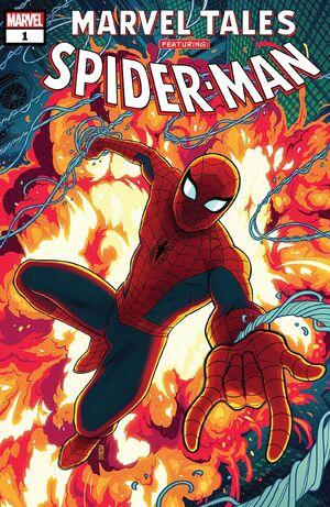 Marvel Tales Spider-Man Vol 1 1