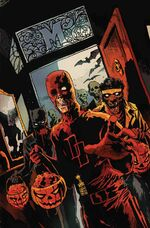 Marvel Zombies Halloween Vol 1 1 Textless