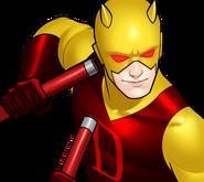 Matthew Murdock (Earth-TRN562) from Marvel Avengers Academy 007