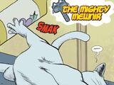 Mewnir (Earth-616)