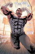 Michael Marko (Earth-616) from Spider-Man 2099 Vol 3 20 001