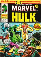Mighty World of Marvel Vol 1 192
