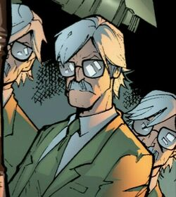 Miles Warren Clones (Earth-616) from Amazing Spider-Man Vol 1 670 001