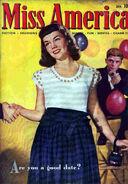 Miss America Magazine Vol 5 3