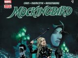 Mockingbird Vol 1 2