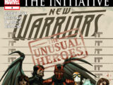 New Warriors Vol 4 3