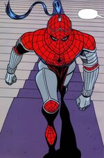 Peter Parker (Earth-71004) from Spider-Man Fairy Tales Vol 1 4 002