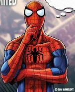 Peter Parker (Earth-TRN461) 020