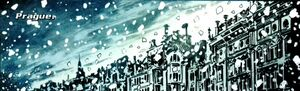 Prague from Winter Soldier Vol 1 2