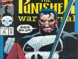 Punisher War Journal Vol 1 43