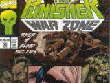 Punisher: War Zone Vol 1 32