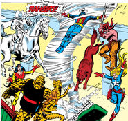 Rangers (Earth-616) from West Coast Avengers Vol 2 8 0001