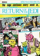 Return of the Jedi Weekly (UK) Vol 1 91