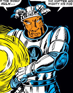 Sir Ram (Earth-616) from Tales to Astonish Vol 1 94 0001