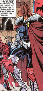 Sir Wulf (Earth-616) from Quicksilver Vol 1 11 001