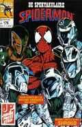 Spectaculaire Spiderman 176