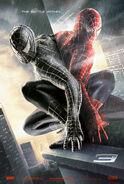 Spider-Man 3 (film) poster 002