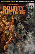 Star Wars Bounty Hunters Vol 1 5