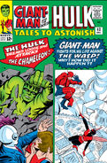 Tales to Astonish Vol 1 62