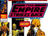 The Empire Strikes Back Weekly (UK) Vol 1 119